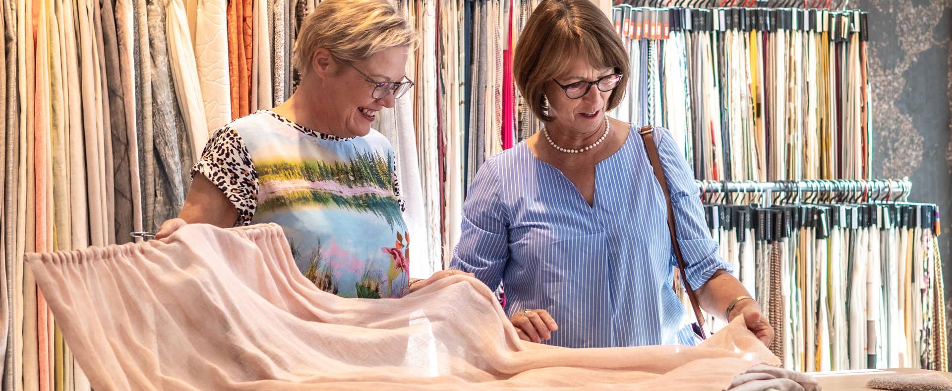 Hoegemann textiles Einrichten Bad-Segeberg Startseite